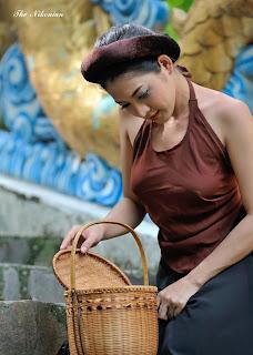 Thai nha van lo nhu hoa 019 Trọn bộ ảnh Thái Nhã Vân lộ nhũ hoa cực đẹp