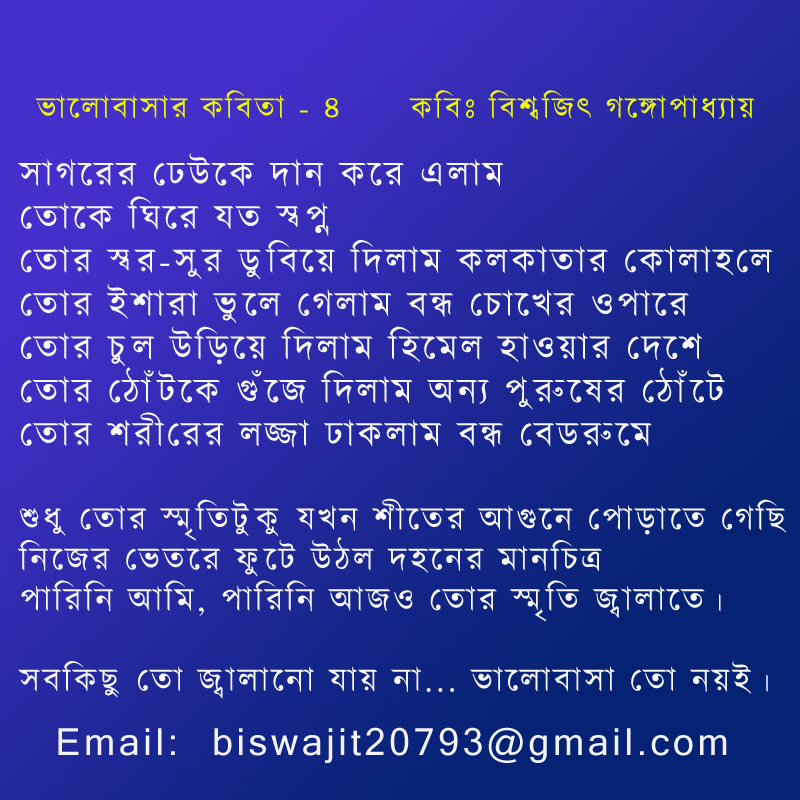 Posted by Biswajit Ganguly at 12:30 AM No comments: Links to this post