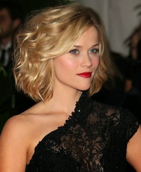 celebrity bob hairstyles 2012 Cute women haircuts Cute Medium Layered Bob Cuts Celebrity