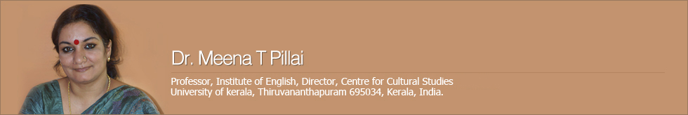Dr. Meena T Pillai