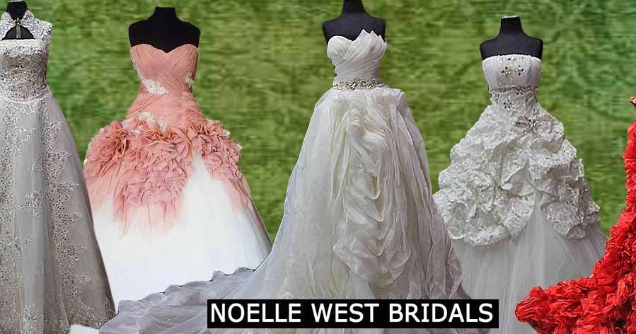 Noelle West Bridals: Noelle West Gowns for Sale... Check out our ...