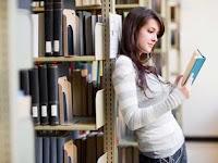 Suka Membaca Dan Menulis Bisa Bikin Otak Kita Awet Muda