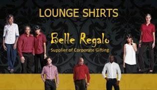 Lounge Shirts