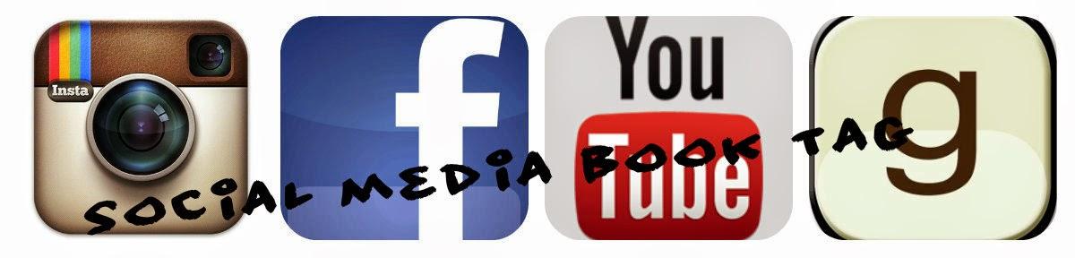 Social Media BookTag
