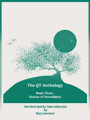 QT Anthology, Book Three