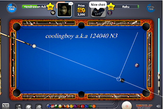 Cheat Garis 8 Ball Pool Facebook Cheat Engine 2013