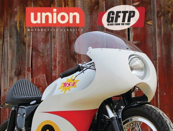 union GFTP