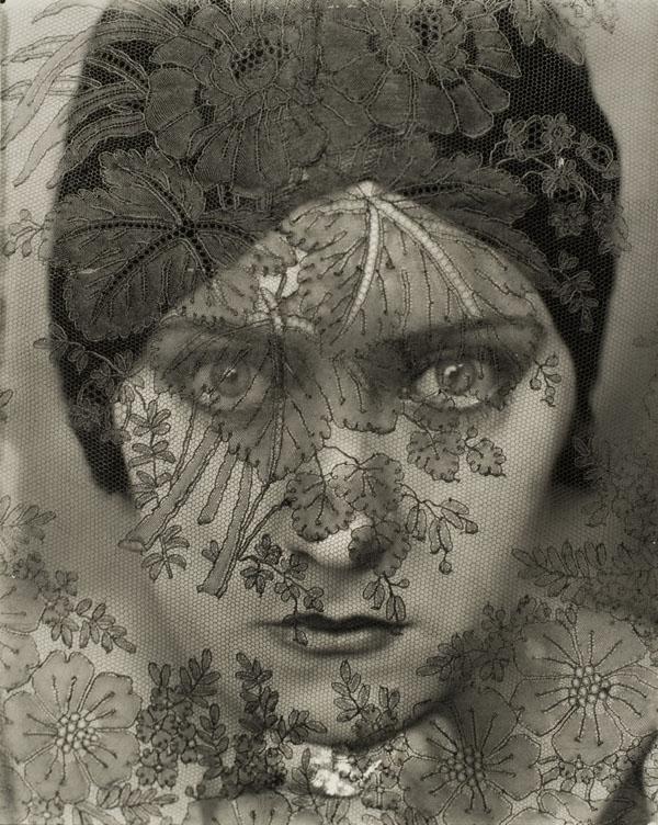 Gloria Swanson, Edward Steichen. Fotografía | Photography