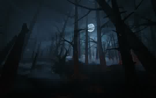 Game Horror Kholat