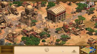Age of Empires 2 HD The African Kingdoms Download Full