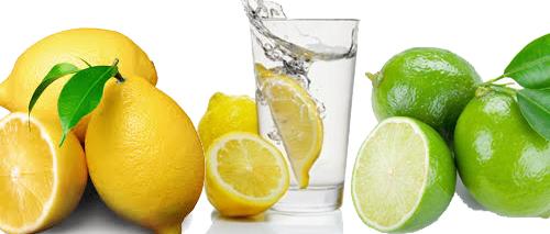 usos del limon para la salud