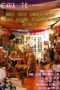 . : do buy locally at O Caixote: trendy furniture, ethnic clothes, decorative objects...: .