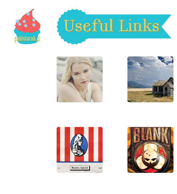Useful Links September 21 2012,pablolarah,Pablo Lara H blog