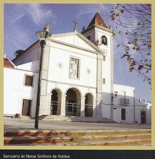 Santuário de Nª Sª da Atalaia