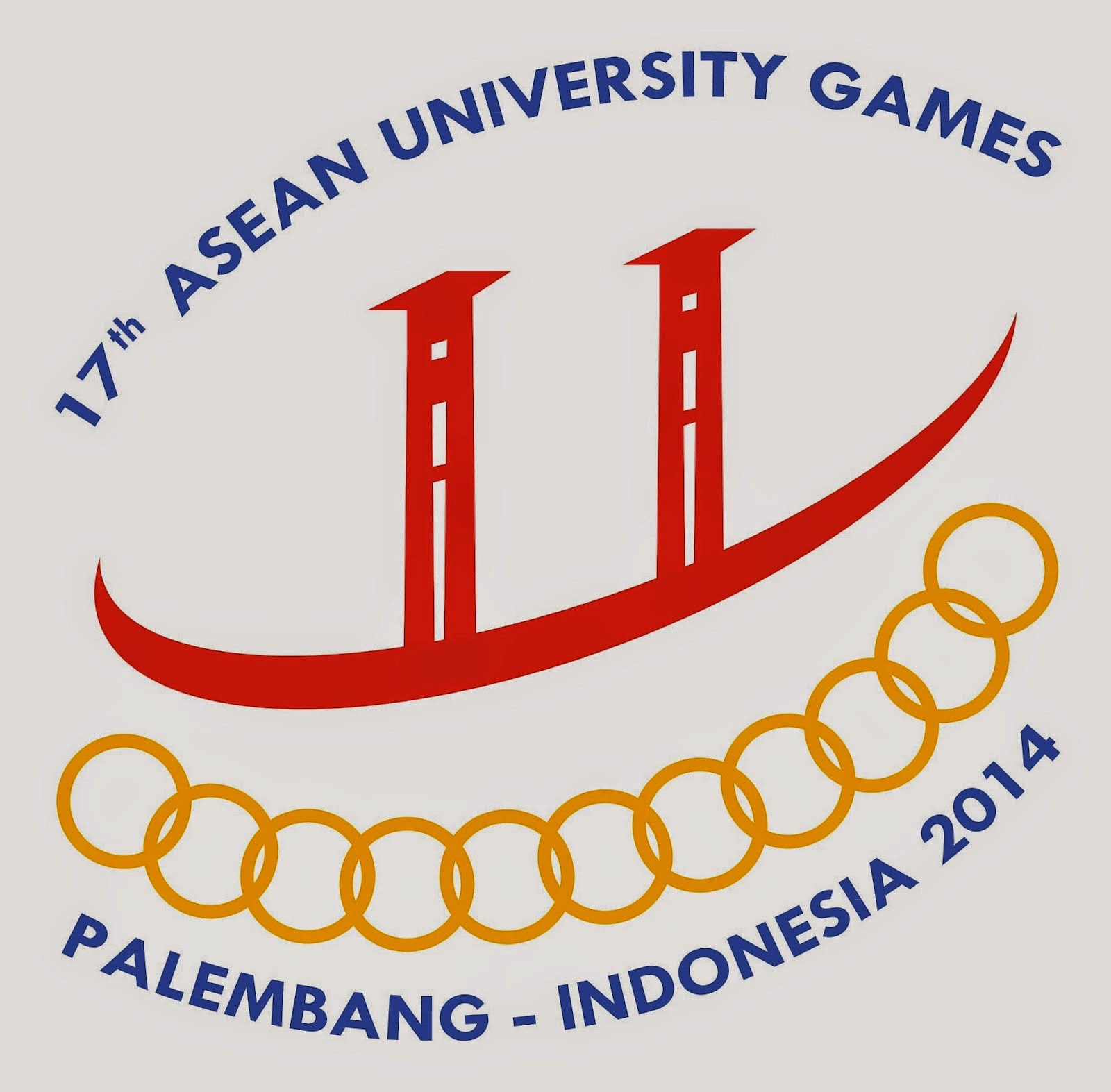 17th ASEAN University Games - Palembang 2014
