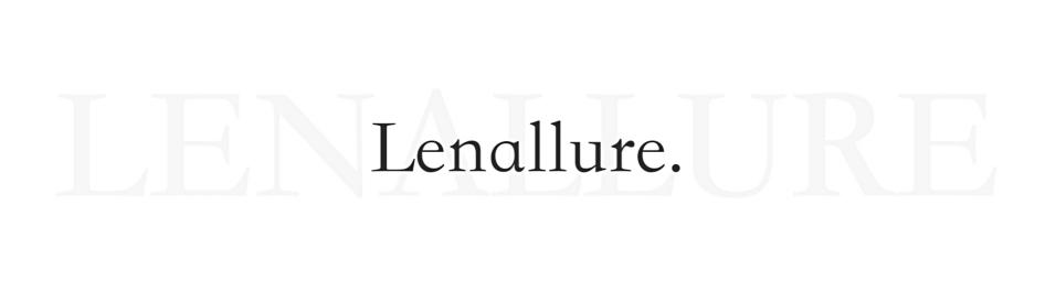 Lenallure