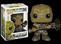 Funko Pop! Super Mutant
