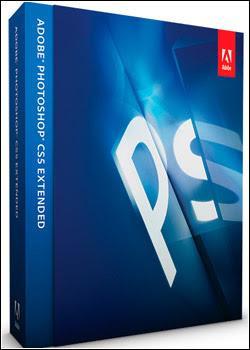 Download  Adobe Photoshop CS5 Extended PT BR + Crack + Keygen