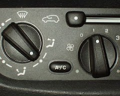 Hati-hati Dengan Aircond Kereta !!!