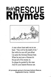 Humorous Verse