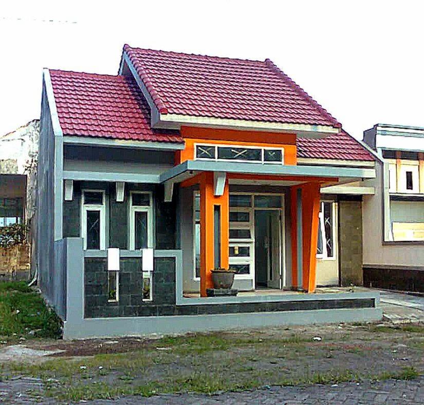 bentuk rumah minimalis terbaru design rumah minimalis