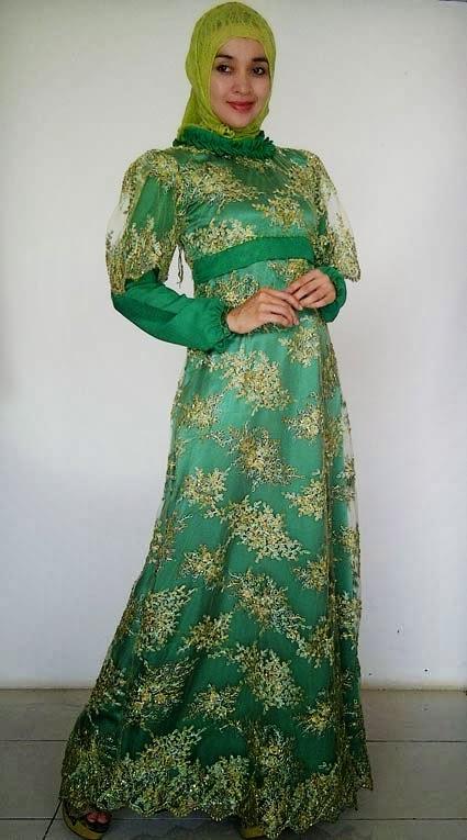 Kumpulan Foto Model Baju Kebaya Gamis Terbaru Trend Baju
