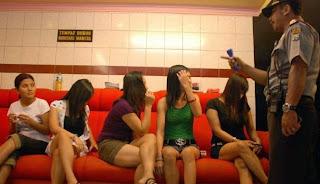 Alasan Pria Hidung Belang Rela Merogoh Uang Ratusan Juta Untuk Sekali Kencan Dengan PSK