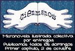 Participo en Cienmanos.
