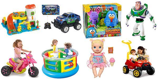 Brinquedos Lojas Americanas | Liquidação e Ofertas