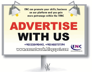 Advertise with ENC