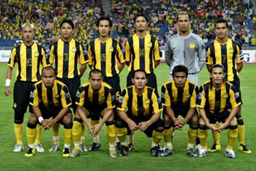 Malaysia Piala Asia 2007