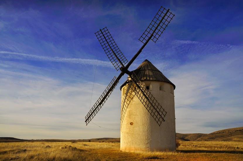 Molino de viento el ctrico c mo hacer un molino de viento for Piscina molino de viento y sombrilla