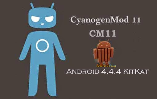 CM11 Milestone 9