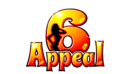 6 Appeal Slot - Play this Game by Realistic Games Online