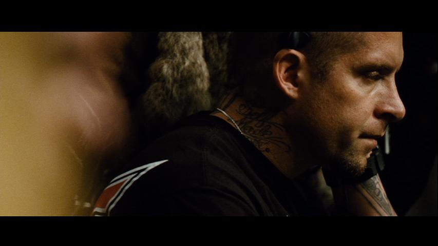 Warrior DVDR English Screenshot