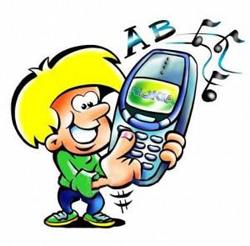 """Mendengar Radio Online Melalui Handphone """" Klick Pic """""""