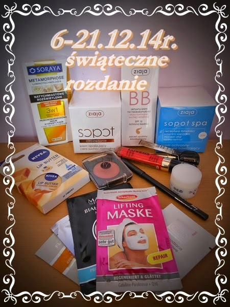 http://cosmetic-addiction.blogspot.com/2014/12/swiateczne-rozdanie-6-2112.html