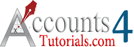 Accounts4tutorials