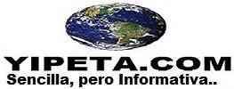 Yipeta.com Sitio Web de Noticias