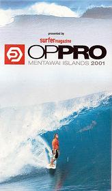 Op Pro Mentawai Islands 2001