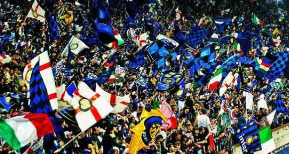 Inter, Juventus dan Napoli Didenda