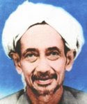 Datuk Mufti Syeikh Abdullah Fahim