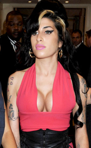 amy winehouse hot