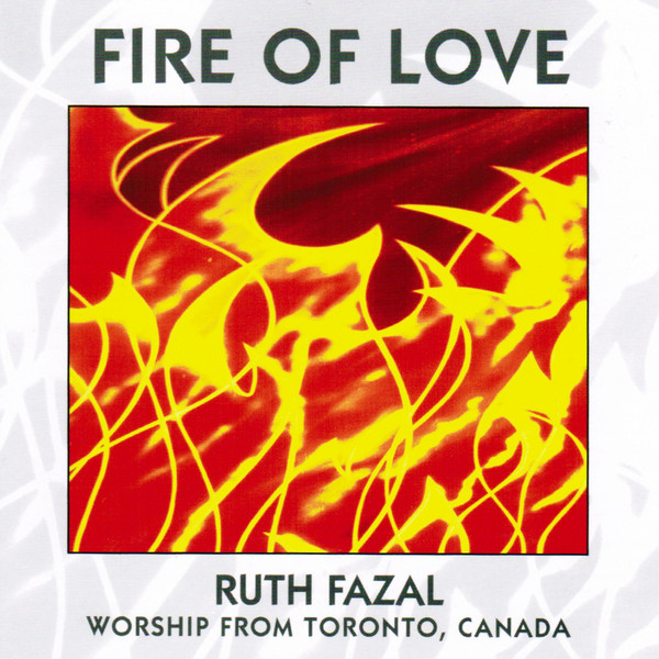 Ruth Fazal-Fire Of Love-