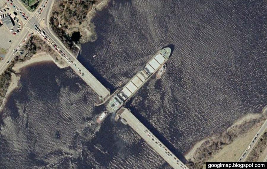Google maps интересные места секс