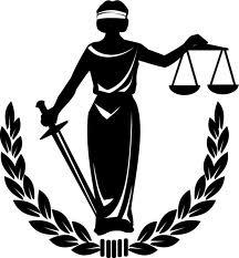 Símbolo da Justiça.