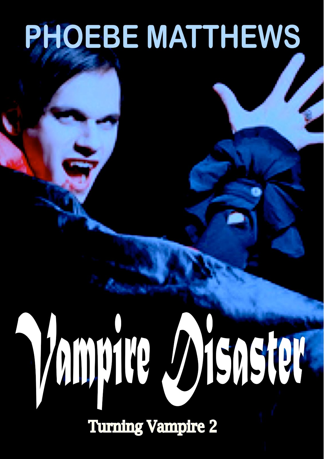 Turning Vampire series