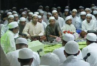 Jemaah Guru Kapuh
