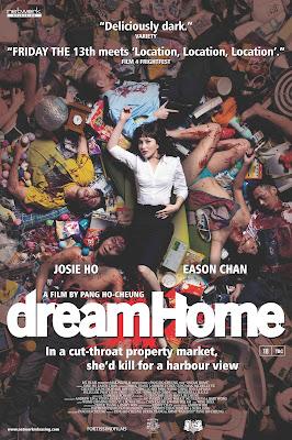 Ngôi Nhà Chết Chóc - Dream Home
