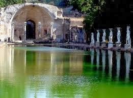 Questionario su valori culturali del sito Unesco di Villa Adriana